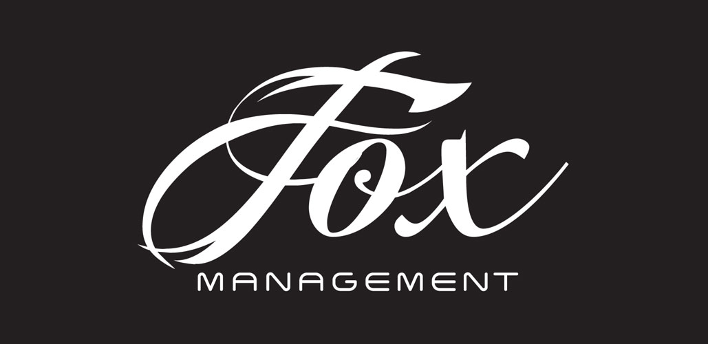 Fox Mgmt – Business Card