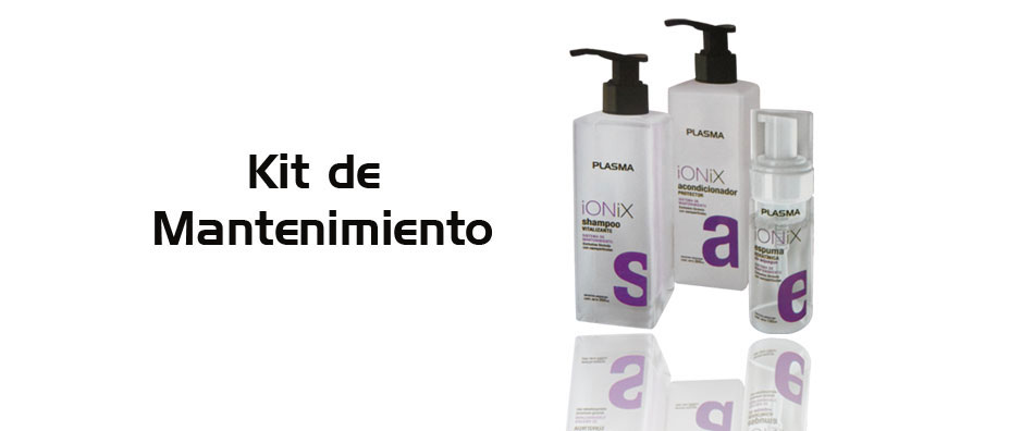 Kit de mantenimiento – Product Photo