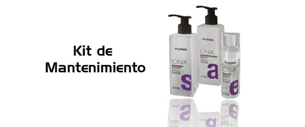 Kit de mantenimiento - Product Photo